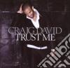 David Craig - Trust Me