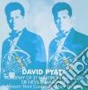 Wolfgang Amadeus Mozart - Horn Concertos Nos 1-4 - David Pyatt