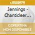 Jennings - Chanticleer - Musica Barocca Messicana