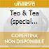 TEO & TEA (SPECIAL EDITION  2 CD)