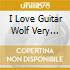 I Love Guitar Wolf Very Much... - Various
