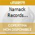 NARNACK RECORDS SAMPLER