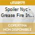 CD - SPOILER NYC - GREASE IN HELL'S KITCHEN