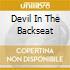 DEVIL IN THE BACKSEAT