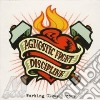 Agnostic Front / Discipline - Working Class Heroes