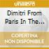 DIMITRI FROM PARIS IN THE HOUSE OF LOVE  (BOX 3CD)
