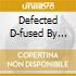 DEFECTED D-FUSED BY HARDSOUL