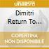 DIMITRI RETURN TO PLAYBOY  CONFEZIONE IN PELLE