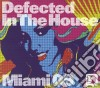 MIAMI 09 (BOX 3CD - DEFECTED IN THE HOUSE)