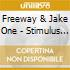 Freeway & Jake One - Stimulus Package
