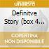 DEFINITVE STORY  (BOX 4 CD)