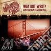 The Marshall Tucker Band - Way Out West ! Live 1973