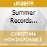 SUMMER RECORDS ANTHOLOGY 1974-1988
