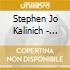 Stephen Jo Kalinich - World Of Peace Must Come