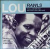 Lou Rawls - You'Ll Never Find Another Love