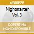 NIGHTSTARTER VOL.3