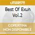 BEST OF EXUN VOL.2