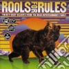 ROOLS FOR RULES VOL.1