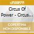 Circus Of Power - Circus Of Power