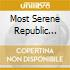 Most Serene Republic - Population