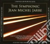 The symphonic jean michael jarre