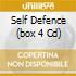 SELF DEFENCE  (BOX 4 CD)