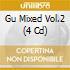 GU MIXED VOL.2    (4 CD)