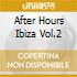 AFTER HOURS IBIZA VOL.2