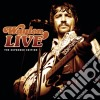 Waylon Jennings - Waylon Live - The Expanded Edition