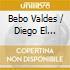 Bebo Valdes & Diego El Cigala - Lagrimas Negras