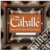 Montserrat Caballe - Songs Of The Spanish Renaissance 2
