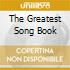 THE GREATEST SONG BOOK