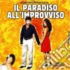 Gianluca Sibaldi - Il Paradiso All'improvviso