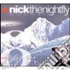 THE NIGHTFLY VOL.8 by Nick The N.
