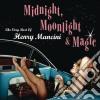 Midnight, Moonlight & Magic