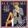 Rod Stewart - Great American Songbook Vol.III