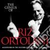 THE GENIUS OF RIZ ORTOLANI/+CD+Book