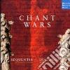 Chant war