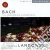 Bach - opere per cembalo