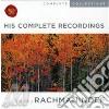 Rachmaninoff - tutte le registrazioni