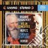 Brahms,ciakovsky: concerti per violino