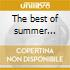 The best of summer 2005-rivista+cd