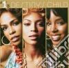 Destiny's Child - # 1's