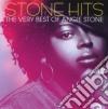 Angie Stone - Stone Hits