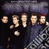 'N Sync - Greatest Hits