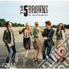 5 Browns - No Boundaries