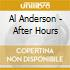 Al Anderson - After Hours