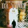 Da Vinci - Music Inspired By