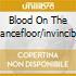 BLOOD ON THE DANCEFLOOR/INVINCIBLE