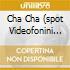 CHA CHA  (SPOT  VIDEOFONINI 3)